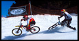 San Miguel SNOWBIKE - Grandvalira SNOWGAMES
