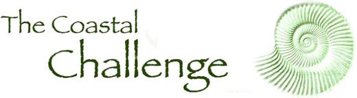 Logo The Coastal Challenge - Costa Rica